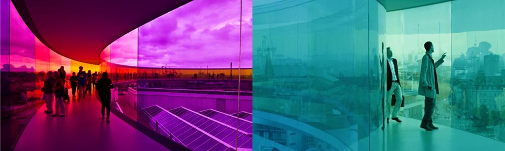 your rainbow panorama eliasson