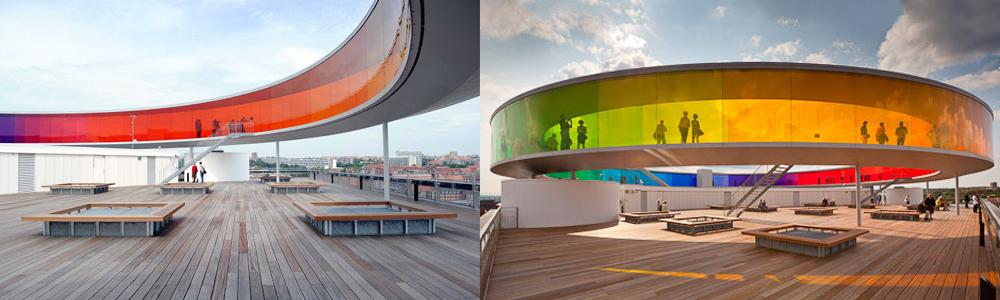 your rainbow panorama_olafur_eliasson