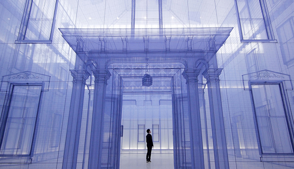 do-ho suh home within home